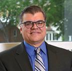 Ricardo Azziz, MD, MPH, MBA